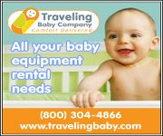 Traveling Baby Company