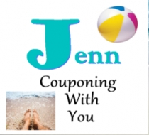 Jenn Couponing With You