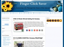 Finger Click Saver