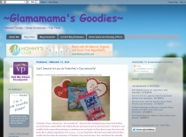 Glamamamas Goodies