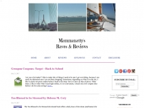 Mammanatty's  Raves and Reviews