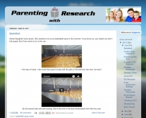 Parenting with Research