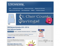 St. Clair County Savings