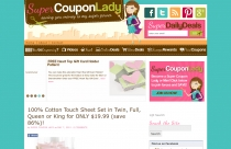 Super Coupon Lady