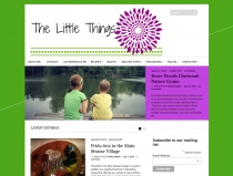 The Little Things Journal