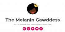 The Melanin Gawddess