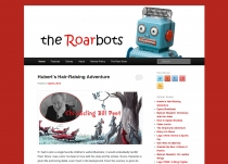the Roarbots