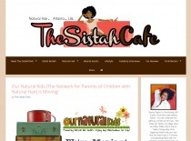 The Sistah Cafe