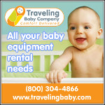 RENT CRIBS, STROLLERS, CAR SEATS AND MORE!!