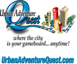 Urban Adventure Quest