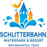Schlitterbahn Waterpark and Resort New Braunfels