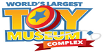 World's Largest Toy Museum Complex