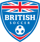 Challenger Sports - British Soccer Camp