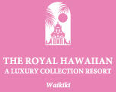 The Royal Hawaiian
