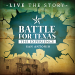 Battle For Texas: The Experience