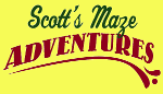 Scott's Maze Adventures