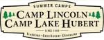 Camp Lincoln and Camp Lake Hubert