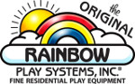Rainbow Play Systems of N.E.W.