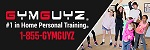 GYMGUYZ Silicon Valley South