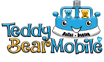 Teddy Bear Mobile Dallas-Denton