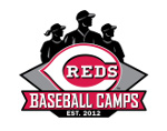 Official Baseball and Softball Camps of the Cincinnati Reds