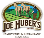Joe Huber's Family Farm & Restaurant