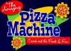 The Amazing Pizza Machine