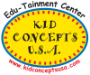Kid Concepts, USA