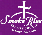 Smoke Rise Summer Camp
