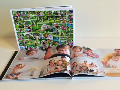 collage.com photo book review